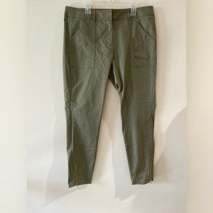 New York and Company Cargo Pants